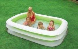 INTEX-56483小型家庭游泳池