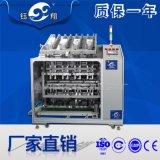 鈺翔廠家直銷灌裝機械 液體面膜灌裝封口機 高速面膜全自動灌裝機