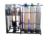青州新源爲您提供高品質高效率純淨水設備純水反滲透設備