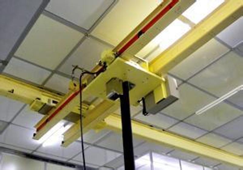 生产厂家 电动单梁起重机 悬挂起重机