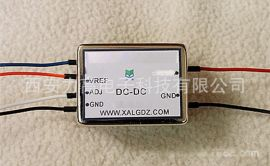 伽马计量仪用高压模块电源+12V 输出0~+2000v 高精度,高稳定性