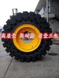台州廠家 剷車實心輪胎 臨工 柳工 廈工 17.5-25實心輪胎質量保證