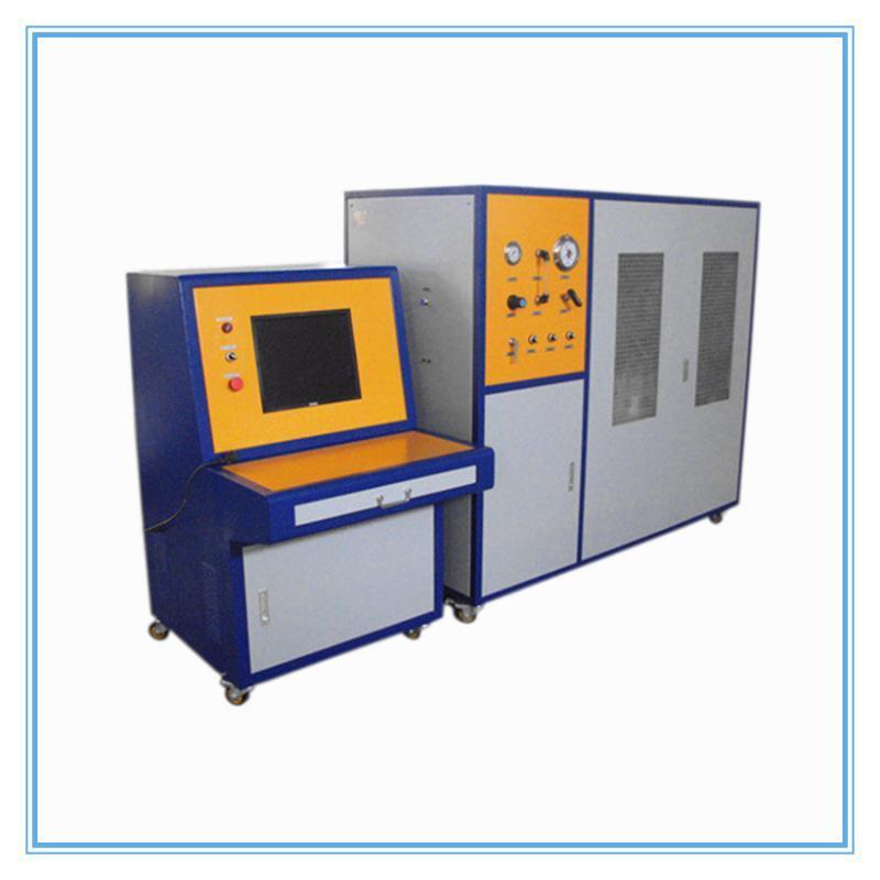 耐压试验台 适合管件管路 容器 传感器 压力表等压力元件赛思特
