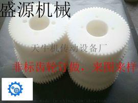 1m2m3m4m5m6m模数塑胶齿轮非标订做