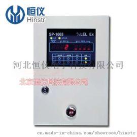 SP-1003-2华瑞壁挂式气体检测报警器