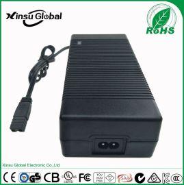 29.2V6A铁 电池充电器 29.2V6A 澳规RCM SAA C-Tick认证 29.2V6A磷酸铁 电池充电器