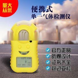 西安华凡HFP-1201便携式煤气报警仪