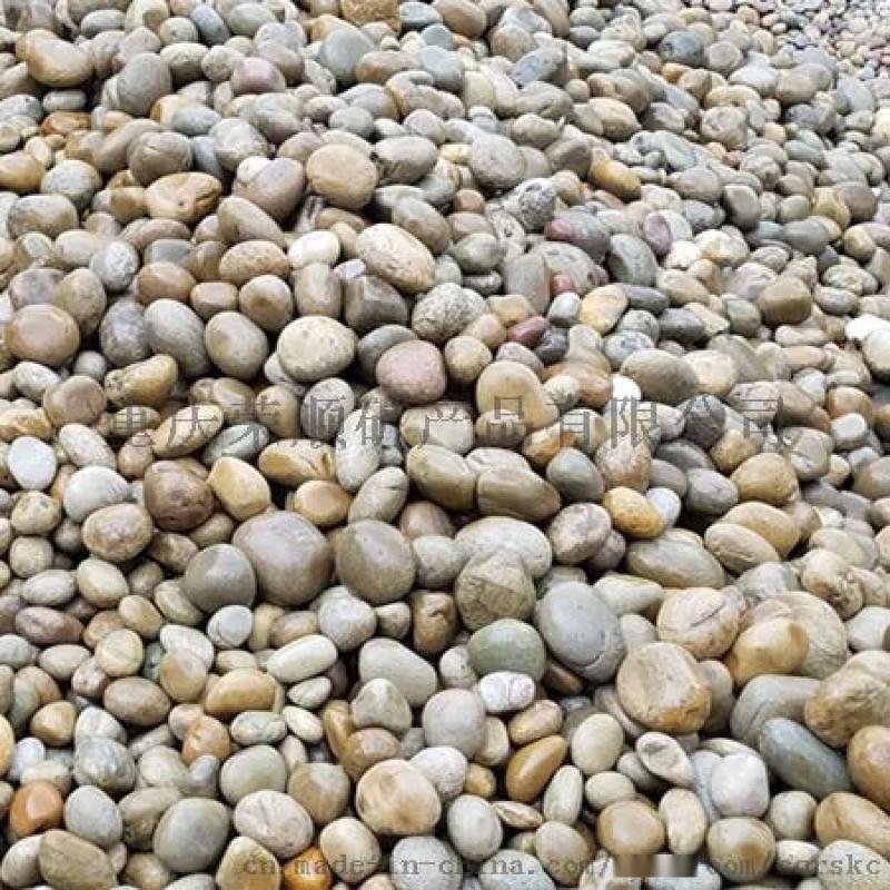重庆鹅卵石批发_2-3公分鹅卵石厂家价格-渝荣顺!