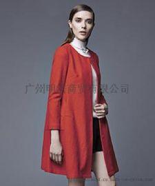 西纳维思名品女装折扣店货源 西纳维思服装折扣货源市场