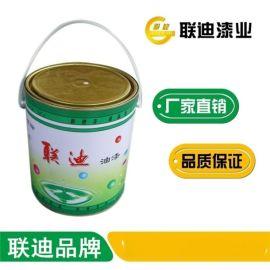 山东临沂供应铁红醇酸防锈漆 生产厂家直销