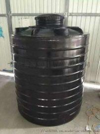 山东塑料桶生产厂家生产一吨塑料水塔加厚塑料水箱