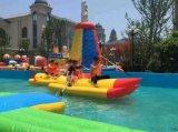 大型闯关设备 水上闯关出租 夏季水上主题乐园租赁