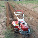 志成176水冷型柴油开沟机小型农用微耕机