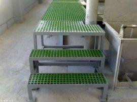 玻璃钢排水格栅板 养殖场专用格栅无毒无味