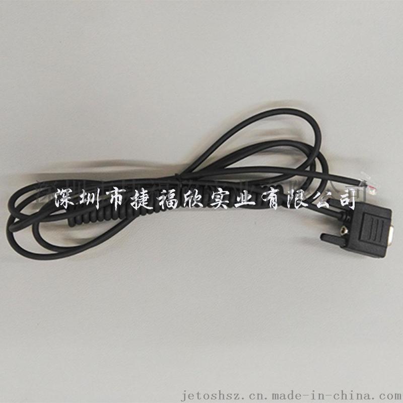 深圳線材加工CABLE線成型線打卷線定製廠家