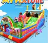 廣東梅州大型充氣城堡廠家貝斯特直銷非常的受歡迎