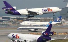 美国空运进口香港清关 美国上门取件空运到香港