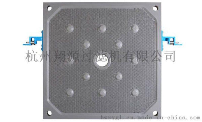 压滤机滤板 高效压榨分离设备 1500隔膜滤板