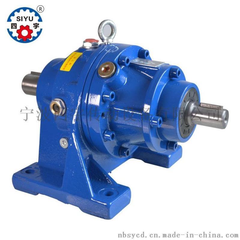 微型計量泵減速電機SG810-4.35