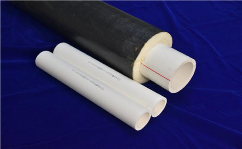 四川攀枝花 PE-RT II型熱力管 長期供應