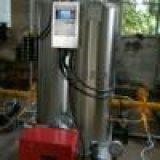 供應上海0.15噸天然氣蒸汽發生器