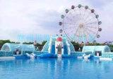 辽宁鞍山大型水上乐园厂家订购材质很好质保三年