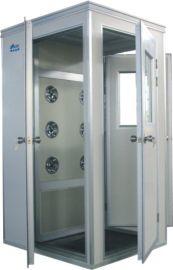 成都重庆货淋室|成都重庆单人单吹风淋室|成都重庆FFU空气净化器