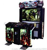 完毀襲擊遊藝機大型模擬機生產廠家整場策劃電玩城