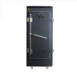 锐世 PBS-7037 C级电磁机柜37U保密柜