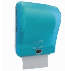 自动纸巾机