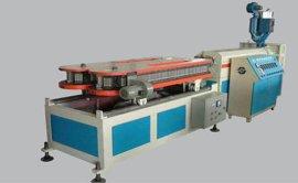 塑料波纹管生产线设备