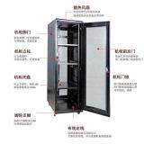 锐世 TS-6827 标准600x800x1400 网络服务器机房机柜