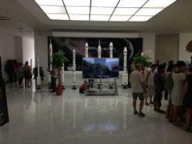 北京市北京航天体验馆如何去辨别选择