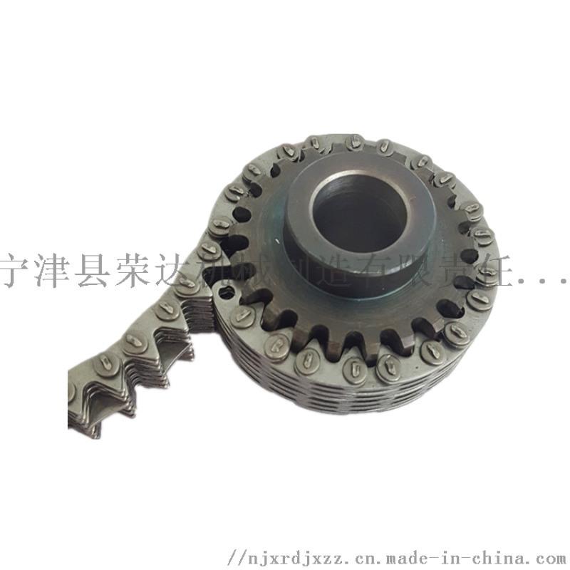 HV3哈瓦链Silent Tooth chain