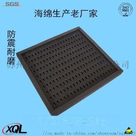 芯片电路板专用黑色泡沫托盘