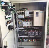 恒压供水变频控制柜  成套使用减少损失