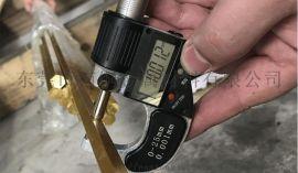 供应南铜国标HPb62-3黄铜棒C3602铅黄铜棒