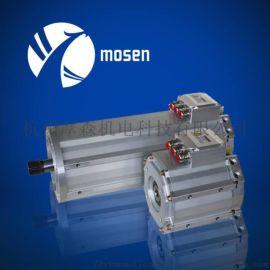 派克GVM大功率高速电机混合动力应用