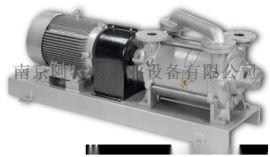 普旭双级液环真空泵Dolphin LB