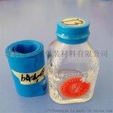 燕窝瓶收缩膜  冰糖燕窝瓶口收缩膜供应