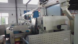 摩托车换挡凸轮加工车床机械手-CNC机械手价格表