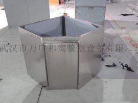 武汉不锈钢转角台全木钢木全钢实验台生产厂家