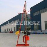 巨匠集团QZ-2CS卷扬取样钻机 型岩心钻机