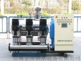 XMW15管網疊壓無負壓變頻供水設備