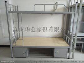 带书桌衣柜组合公寓床安装完后需要做的检查