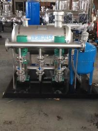 无负压供水设备   成套喷砂无负压供水设备