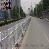 市政道路護欄定製、道路機非分隔欄、市政道路護欄廠家