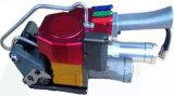 福绵气动PET塑钢带捆扎机/手提式打包机厂家