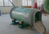 一体化污水提升泵站特点
