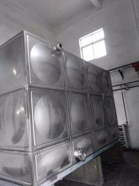 长期供应smc玻璃钢水箱 郑州消防水箱厂家